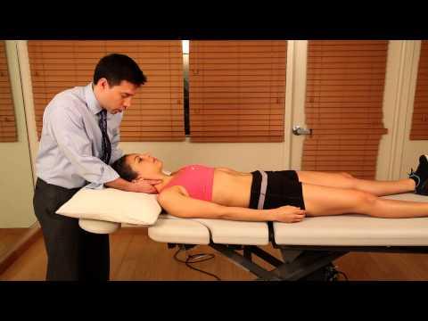 Trattamento del ginocchio e della gamba