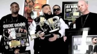 "DJ Khaled & The Nasty Beatmakers Presents ""The Making of Legendary"" Part 2"