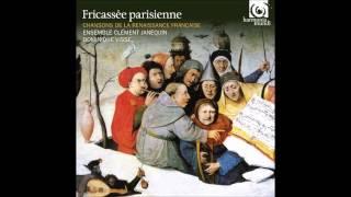 Chansons de la Renaissance, Ensemble Clément Janequin