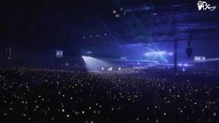 [Vietsub - Kara] Beautiful hangover - BIGBANG @ Love & hope tour 2011