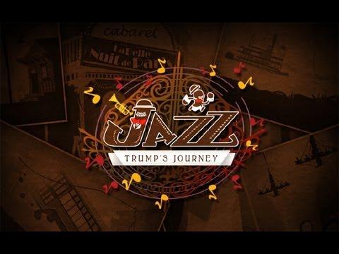 JAZZ : Trump's Journey IOS