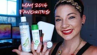 May 2014 Favorites