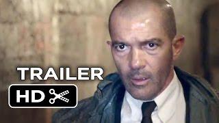 Trailer of Automata (2014)