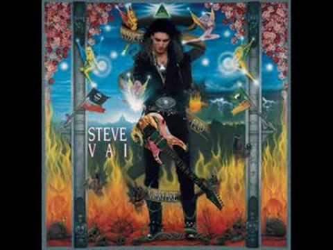 Steve Vai - Erotic Nightmares (Good Quality)