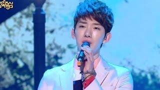 2AM - One Spring Day, 투에이엠 - 어느 봄날, Music Core 20130406