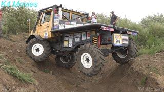 4x4 Off-Road Trucks | Europa Truck Trial, Truck Show | Dreis-Bruck,  2019