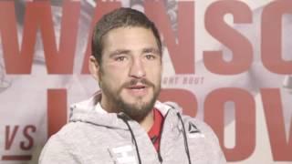 Fight Night Nashville: The Match Up - Al Iaquinta vs Diego Sanchez