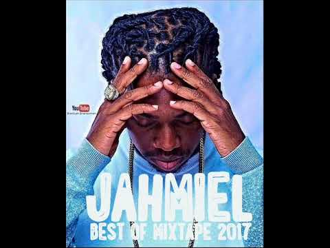 Jahmiel Best Of Mixtape 2017 By DJLass Angel Vibes (November 2017)