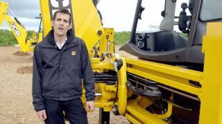 JCB 3CX ECO SUPER SITEMASTER SYNCROSHUTTLE