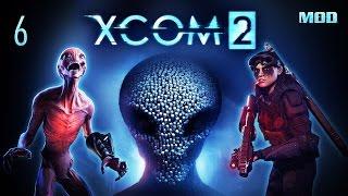 Perfekcyjna Druzyna - XCOM2 MODYXCOM2 MOD 1440p gameplay