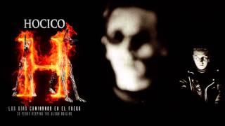 Hocico - Thy Kingdom Come