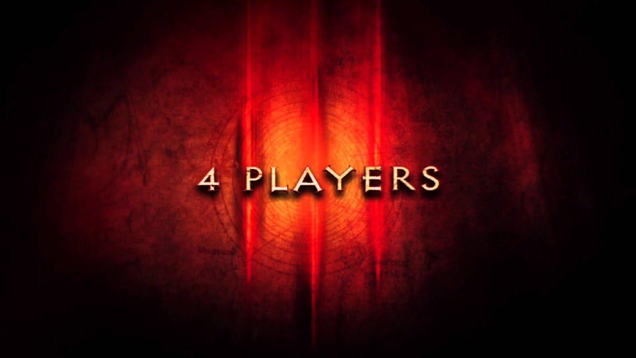 Обложка видео Трейлер #2 Diablo 3