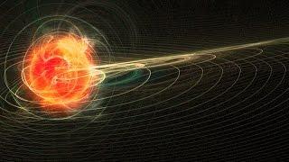 Поразительная тайна возникновения Вселенной. От большого взрыва.