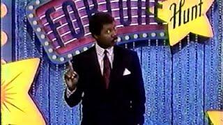 Illinois Lottery - $100,000 Fortune Hunt - 10/28/89 - John Holmes, winner