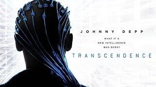 Transcendence Trailer 1 2014  Johnny Depp Sci Fi Movie   Official Movie Trailer In HD