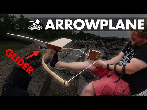 the-bow-and-arrowplane