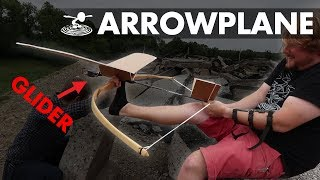 The Bow and ArrowPlane - Video Youtube