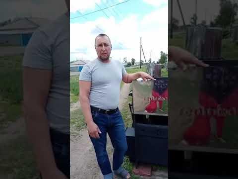 Данил Петрович, с.Баево