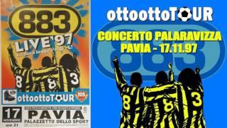 883: 88Tour Un giorno così Bis (LIVE)