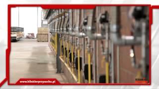 Nowa fabryka Klinkier Przysucha