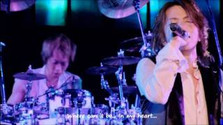 [kamesoul] L'Arc~en~Ciel - My Dear Live W.Lyrics
