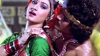 Dancing Queen Meenakshi