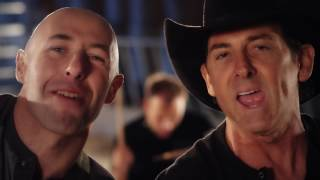 Lee Kernaghan – Damn Good Mates (Official Music Video)