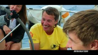 Путешествие на яхте по Канарским островам