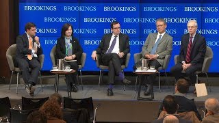 The politics of foreign policy: An examination of Tokyo and Washington