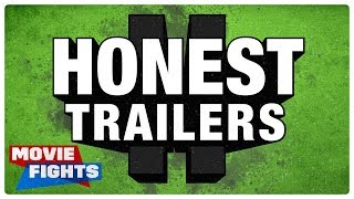 HONEST TRAILERS MOVIE FIGHTS ROUND 2