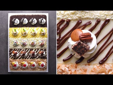 HOLY SHEET! Ultimate Cake Hacks and Recipes Ideas | Homemade Easy Cake Design Ideas | So Yummy