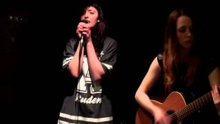 Fran and Jade - That's Not My Name (The Ting Tings Cover)