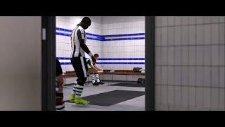 FIFA 17 история 13 серия Спад