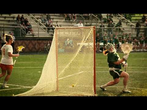 Highlights: Women's Lacrosse vs. Wagner (NCAA 1st Round)