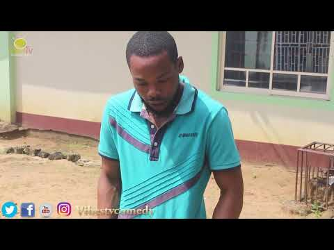 Flavor collected my Girlfriend... chidinma, VibesTv Comedy