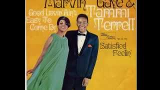 """Marvin Gaye Tammi Terrell Valerie Simpson """"Good Lovin' Ain't Easy To Come By""""  My Extended Version!"""