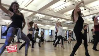 """Be Italian"" - Fergie 