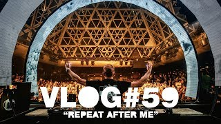Armin VLOG #59 - Repeat After Me