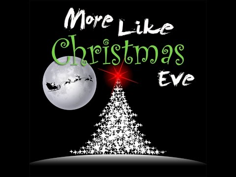 Craig Charles - More Like Christmas Eve - Christmas Radio