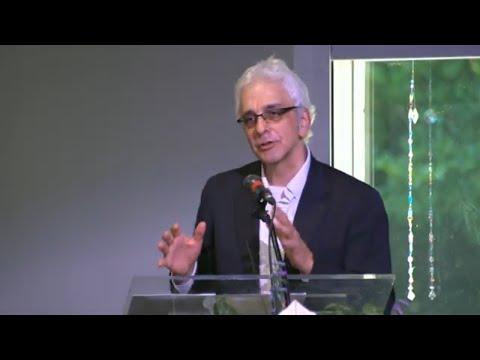 """Your Divine Identity"" – Rev. Richard Mekdeci – May 17, 2020"