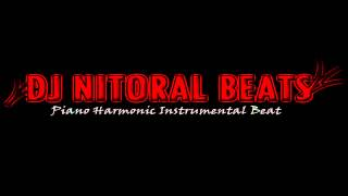 Piano Harmonic Instrumental Beat - [[-Dj NitoraL Beats-]]