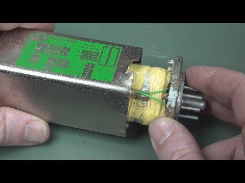 EEVblog #1139 - OCXO Oven Oscillator Repair