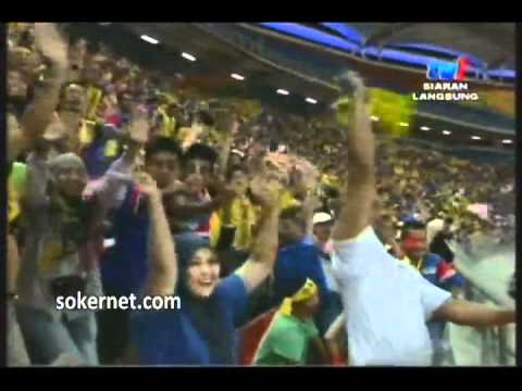 MALAYSIA vs Bahrain (1-0) [Olympic Qualifier 2012]