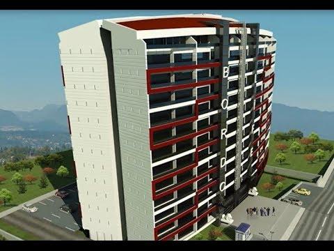 Bordo Life Residence Videosu