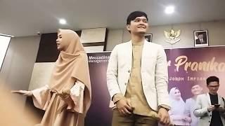 """""""Pernikahan Impian"""" Anandito & Anisa Di Seminar Pranikah Samarinda"""