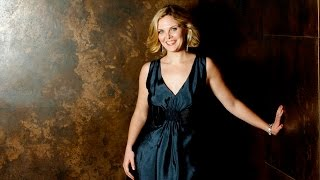 Elin Manahan Thomas - preview of Morfydd Owen CD 'Portrait of a Lost Icon' - The Lamb