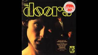 12. The Doors - Moonlight Drive (Version 1) (40th Anniversary) (LYRICS)