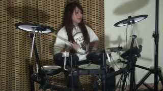 Just Saying - 5 Seconds of Summer (Drum Cover)