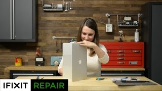 "How To: Replace Display  in your MacBook Air 13"" (Early 2015)"