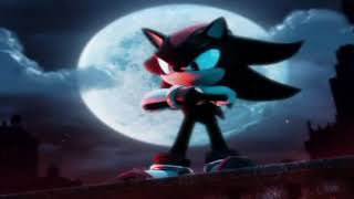 Shadow the Hedgehog Intro 720 p HD